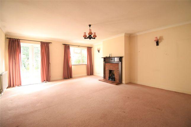 Living Room of Wychelm Road, Shinfield, Berkshire RG2
