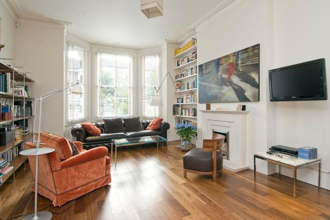 Thumbnail Property to rent in Cowper Terrace, St. Quintin Avenue, London