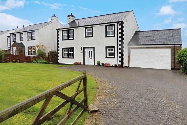 Thumbnail Detached house for sale in Bothel, Wigton