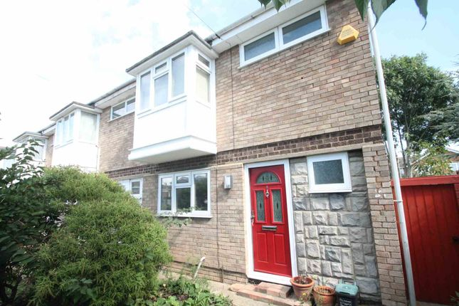 Thumbnail Property to rent in The Chilterns, Canvey Island