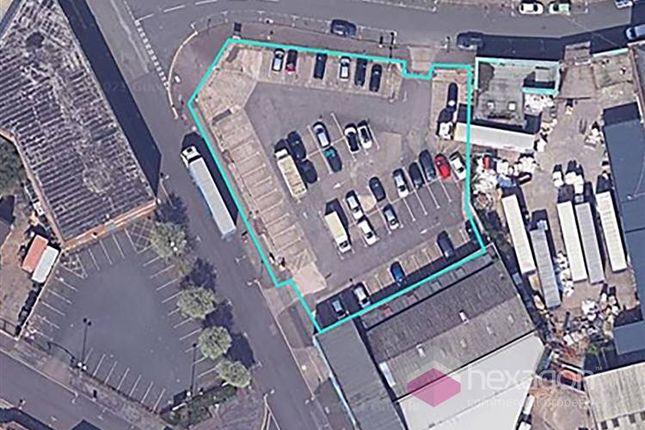 Thumbnail Land to let in Hampton Street, Hockley, Birmingham