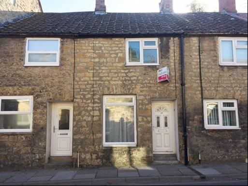 Thumbnail Terraced house to rent in West Street, Crewkerne