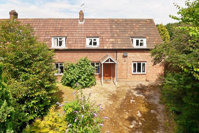 Thumbnail Semi-detached house for sale in Ardleigh, Harwich Road, Colchester