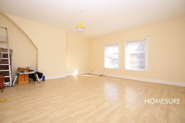 Thumbnail Flat to rent in Smithdown Road, Wavertree, Liverpool