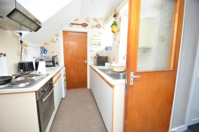 Thumbnail Semi-detached house for sale in Carnsew Crescent, Mabe Burnthouse, Penryn