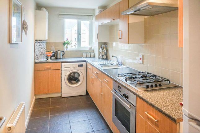 Kitchen of Balfour Close, Northampton NN2