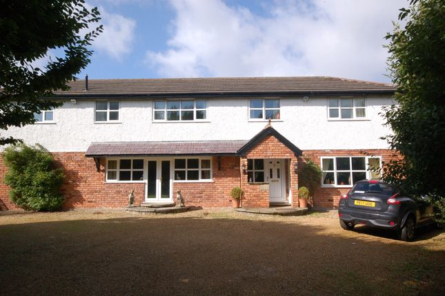 Thumbnail Detached house for sale in Jubilee Lane, Blackpool