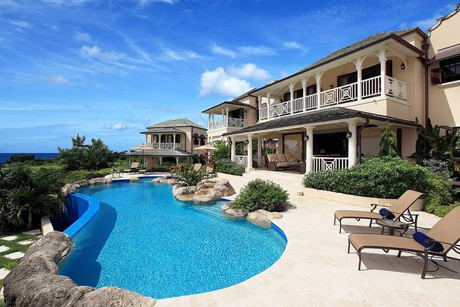 Thumbnail Villa for sale in Royal Westmoreland Holetown St. James, Holetown Bb24017, Barbados