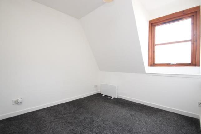 Bedroom of Heritage Court, 88 Montgomery Street, Irvine, North Ayrshire KA12