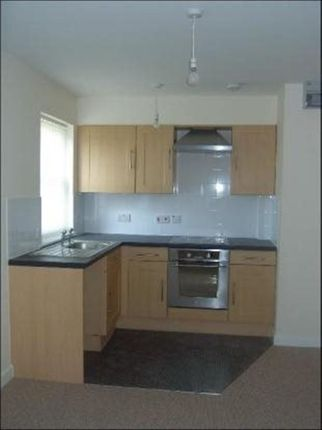 Thumbnail Flat to rent in Ivegate Mews, Colne
