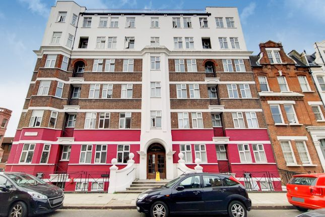 2 bed flat for sale in Gledstanes Road, London, Greater London W14