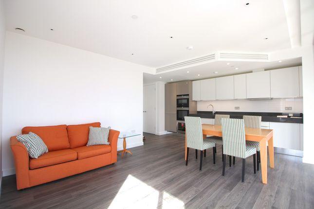 Thumbnail Flat to rent in Meranti House, Leman Street, London