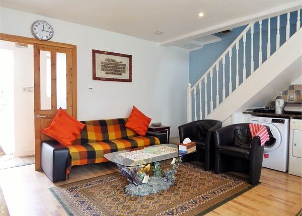 Thumbnail End terrace house for sale in May Gardens, Wembley, Greater London
