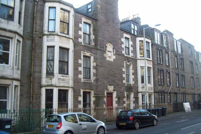 Thumbnail Flat to rent in Garland Place, Dundee