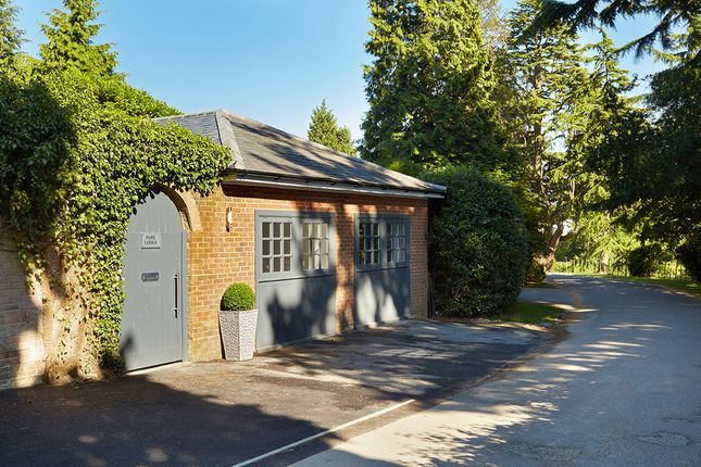 Thumbnail Detached house for sale in Dunorlan Park, Pembury Road, Tunbridge Wells