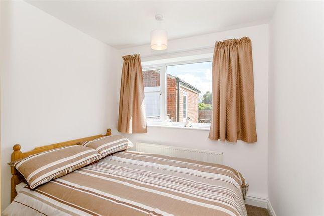 Bedroom 2 of Hambleton View, Tollerton YO61