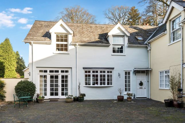 Thumbnail Property for sale in Stable Court, Stodham Lane, Liss