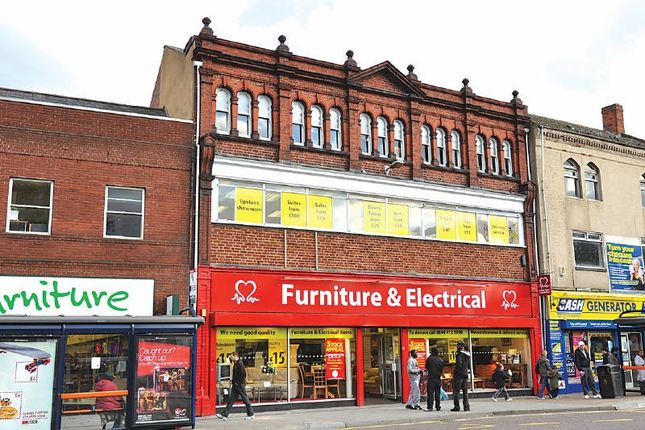 Thumbnail Retail premises to let in 16-17 Bradford Street, West Midlands, Walsall
