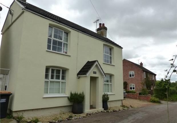 Thumbnail Detached house to rent in Hawthorn Cottage, Spring Lane, Yelden