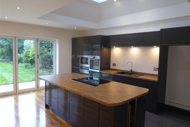 Thumbnail Semi-detached house for sale in Heathcote Grove, London