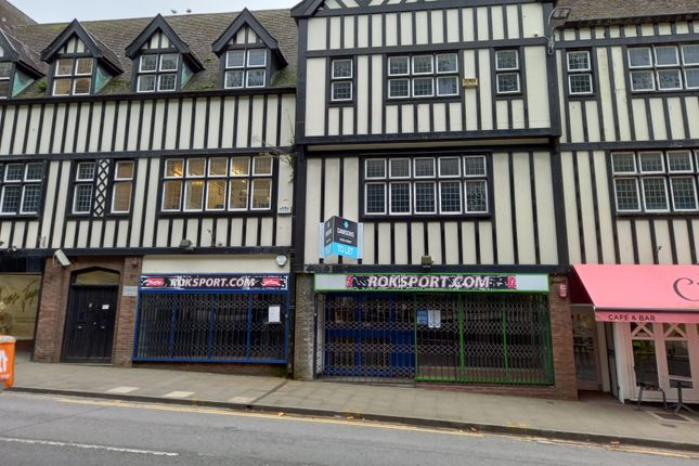 Thumbnail Retail premises to let in Caer Street, Swansea