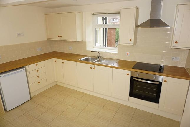 Thumbnail Terraced house to rent in Gilesgate Bank, Durham City