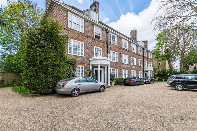 Chyngton Court, Harrow On The Hill, Middlesex HA1
