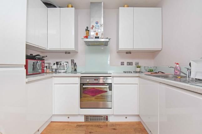 Kitchen of Freshwater Road, Chadwell Heath, Romford RM8