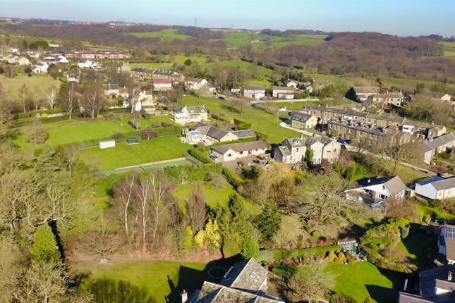 Aerial Shot Of Norwood Green