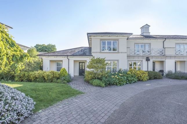 Thumbnail Property for sale in Muskerry Court, Rusthall, Tunbridge Wells