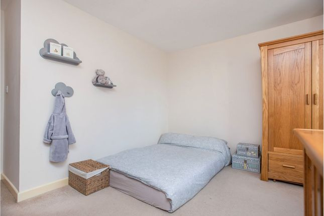 Bedroom Two of 4 Dodd Road, Watford WD24