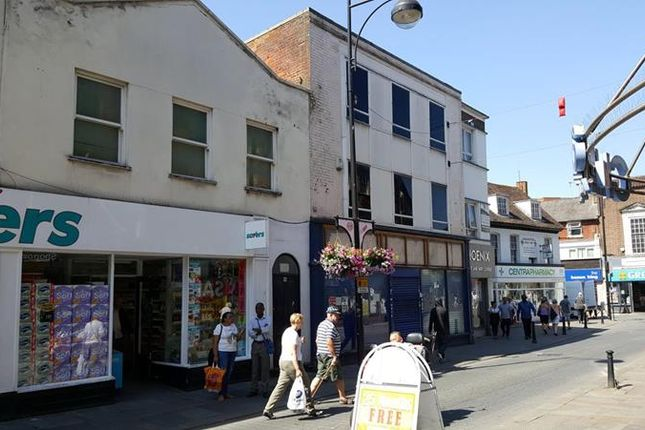 Thumbnail Retail premises to let in Church Street, High Wycombe, Bucks
