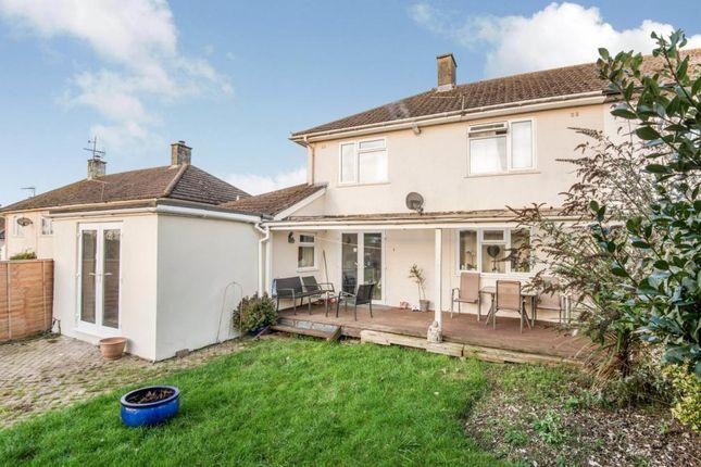 Thumbnail Flat to rent in Lyndhurst Road, Amesbury, Salisbury