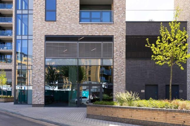 Thumbnail Office for sale in Unit 3, Osiers Point, Osiers Road, Wandsworth