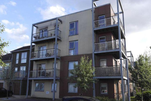 Thumbnail Flat to rent in Marsden Gardens, Dartford
