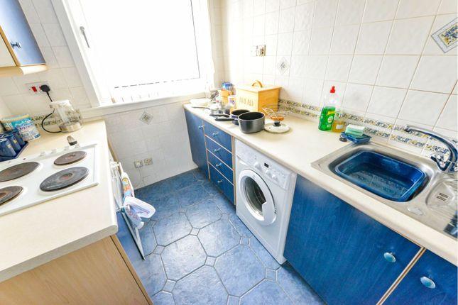 Kitchen of 45 Kelhead Path, Glasgow G52