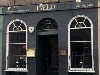 Thumbnail Restaurant/cafe for sale in West Nicholson Street, Edinburgh