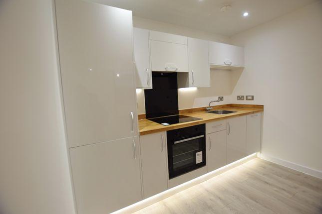 1 bed flat to rent in Edinburgh Gate, Harlow CM20