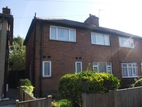 Thumbnail Terraced house to rent in Gaysham Avenue, Gants Hill