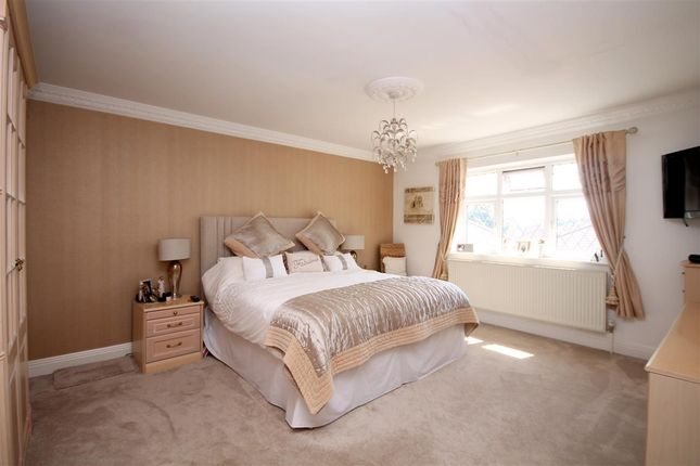 Bedroom One of Highview Avenue, Clacton-On-Sea CO15
