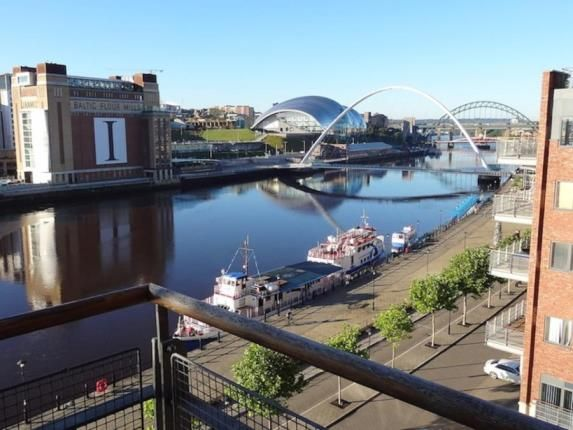 Thumbnail Flat for sale in St. Anns Quay, 4 St. Anns Street, Newcastle Upon Tyne, Tyne And Wear