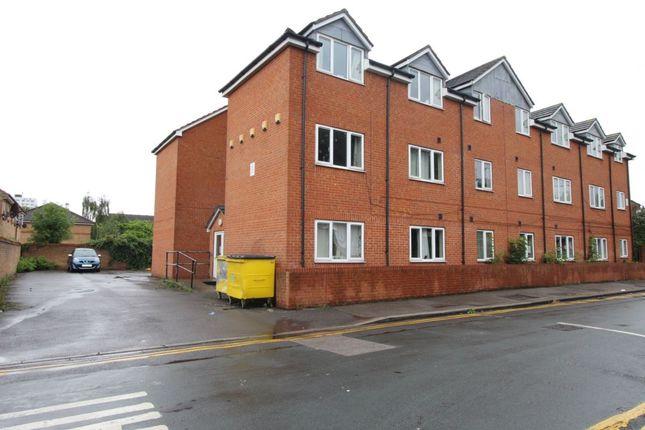 Thumbnail Flat for sale in Bean Street, Hull