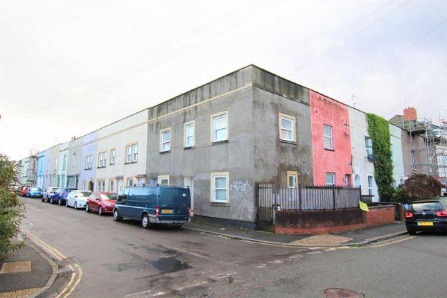 Thumbnail Flat to rent in Blenheim Street, Easton, Bristol