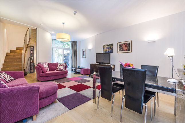 Thumbnail Terraced house for sale in Colston Road, London