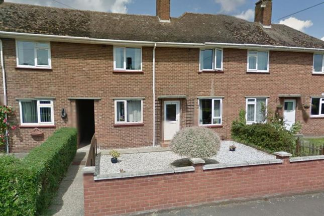 Thumbnail Property to rent in Ambleside Close, Norwich