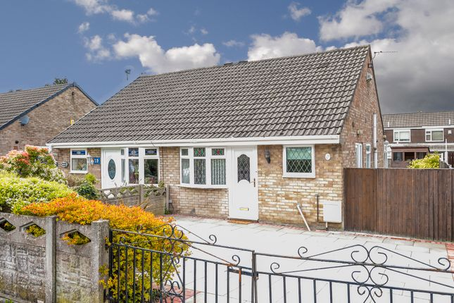 Thumbnail Bungalow for sale in Raithby Drive, Wigan