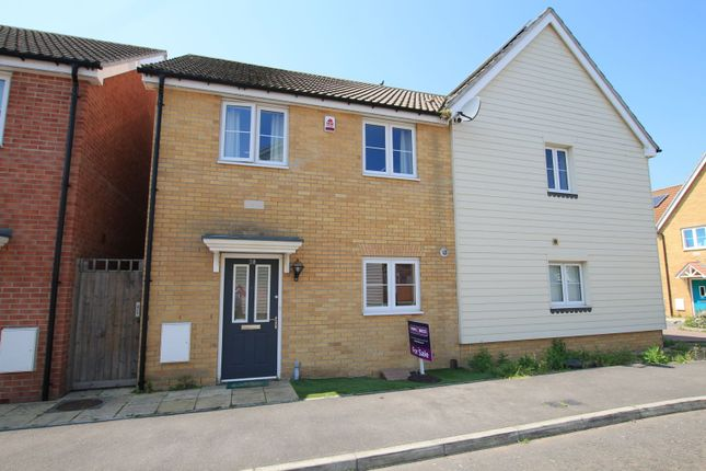 The Property of Mellowes Road, Hornchurch RM11