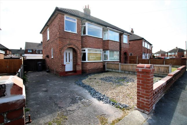 Semi-detached house for sale in Birkdale Avenue, Blackpool