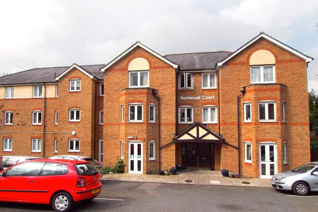 Thumbnail Property to rent in Redwood Court Epsom Road, Ewell