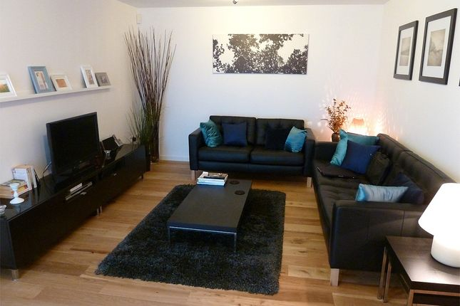 Thumbnail Flat for sale in Dalhousie Court, Carnoustie, Angus